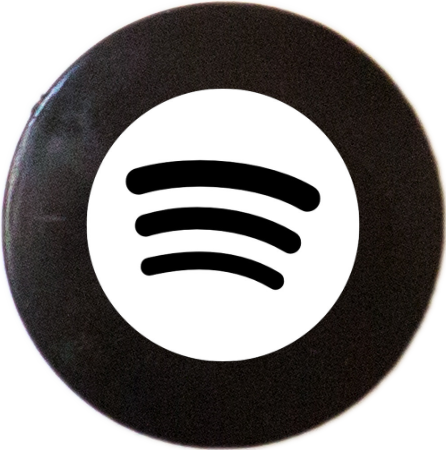 Share it with Spotify!